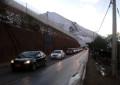 La nieve fue el gran atractivo en Pisco Elqui y Horcón este fin de semana