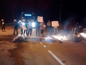 Protesta El Tambo (5)