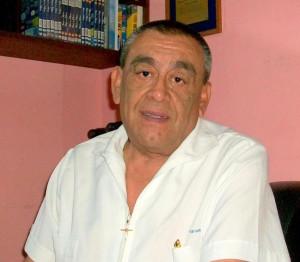 Juan Carlos Robles