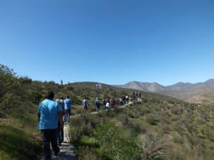 Caminata Ambiental Quebrada de Talca (6)